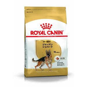 [正規品]ロイヤルカナン 犬 ジャーマンシェパード 成犬・高齢犬 12kg※ ドッグフード フード 犬用 犬