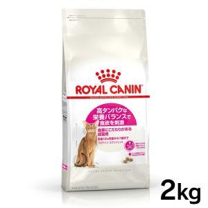 [正規品]ロイヤルカナン 猫用 プロテイン エクシジェント 2kg(AA)(D)キャットフード 猫用 フード 猫 wannyan