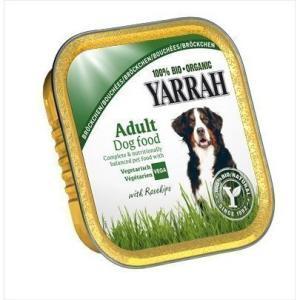 ヤラー YARRAH ベジタリアン ドッグチャンク 150g 缶(AA)(TC) ドッグフード フード 犬用 犬|wannyan