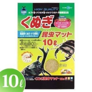 マルカン くぬぎ昆虫マット10L M-200の関連商品7