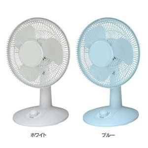 扇風機  卓上扇風機 TI-1883(B) TEKNOS (D)(B)|wannyan