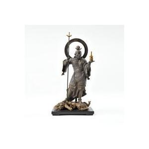 毘沙門天(びしゃもんてん)仏像 置物 フィギュア 仏像販売 仏教 アジアン インテリア 雑貨 風水(アジアン雑貨 仏像 おしゃれ 縁起物 アジア雑貨 wanon333