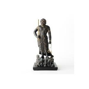 不動明王(ふどうみょうおう)仏像 置物 販売 フィギュア 仏像販売 ご利益 縁起物 仏教 アジアン インテリア 雑貨 風水(おしゃれ オブジェ アジ wanon333