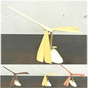 幅18cmのバランス竹とんぼ竹細工 竹 グッズ アジアン バンブー 竹とんぼ ベトナム雑貨 アジア雑貨 バンブー製 お土産 竹(和 和風 バリ ア|wanon333