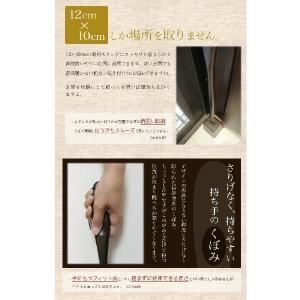 アウトレットでも保証付き万が一折れた場合でも無料交換します。アウトレットD級品高級木材 紫檀製ロング靴べらセット靴べら ロング スタンド(木製)お wanon333 10