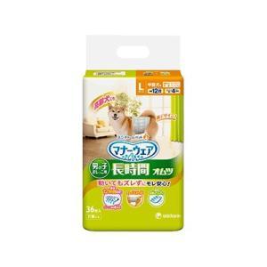 ユニチャーム 男の子用おしっこオムツLサイズ 犬用の関連商品8