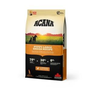 アカナ パピー 大型犬用 11.4kg