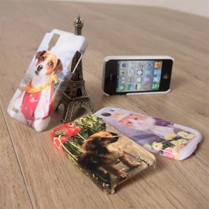 多機種に対応オリジナルスマホカバーDX☆スマートフォン用ハードカバー|wanpla