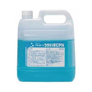 うがい薬CPN 3L