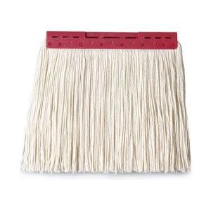 FXモップ替糸 260g  レッド|wansaca