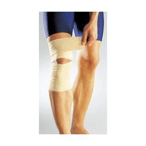 シリコンラップ ふくらはぎ・膝・大腿部用|wansaca