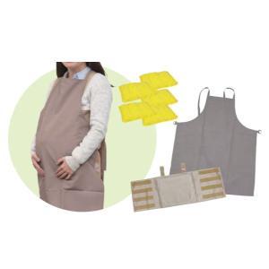 妊婦さんのつらさ、大変さが体験できる!妊婦疑似体験砂袋セット|wansaca