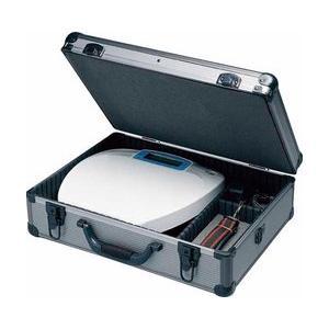 キャリングケース 持ち運び保管に便利なハードケース|wansaca