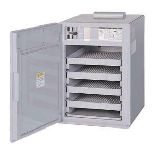 静岡製機 多目的食品乾燥機 ドラッピー DSJ-mini|wansaca