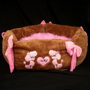 送料無料♪犬のベッド【Mimi】犬用ベッド/Fluff/フラフ/ペット用ベッド|wanwan3dogs