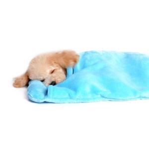 犬のブランケット【潜れるブランケットベッド】|wanwan3dogs|02