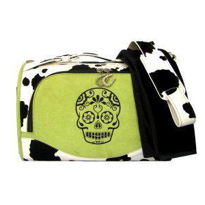 送料無料♪犬のキャリーバッグ【Sugar skull】ブランケット、ショルダーベルト付き/ショルダー、トート2WAY/ペットキャリー/Pet Flys/犬 キャリーバッグ wanwan3dogs