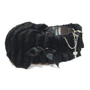 送料無料♪犬のキャリーバッグ【Black & Black Snuggle Bug】ブランケット、ショルダーベルト付き/Pet Flys wanwan3dogs
