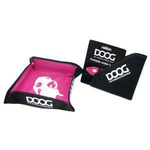 犬の携帯用ボウル【Foldable Dog Bowl】簡易ボウル/フードボウル/ウォーターボウル/アウトドア用品/犬用品/犬グッズ|wanwan3dogs