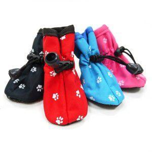 犬の靴【Slip on paws】犬用シューズ/ペット靴/犬グッズ/お散歩犬用品|wanwan3dogs
