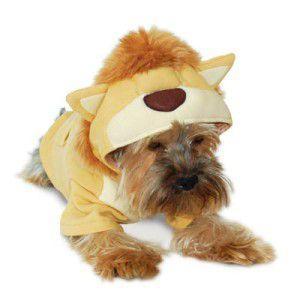 犬のコスチューム【ライオンキング】 ジャングルの王者/ペット用コスチューム/ハロウィン仮装/犬服/犬の洋服|wanwan3dogs