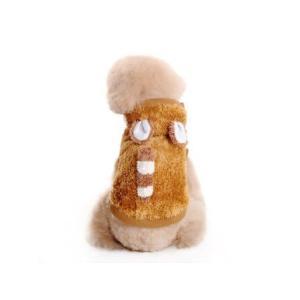 ★今だけSALE★犬のコスチューム【あらいぐま】ペット用コスチューム/ハロウィン仮装/犬のコート/犬服/犬の洋服|wanwan3dogs|04