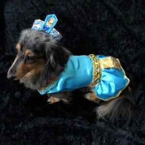 犬のコスチューム【クレオパトラ】 ペット用コスチューム/ハロウィン仮装|wanwan3dogs