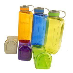 犬用ウォーターボトル【Olly Bottle】携帯用水筒/犬の給水器/ペット用ウォーターボトル/犬用品/アウトドア用品|wanwan3dogs