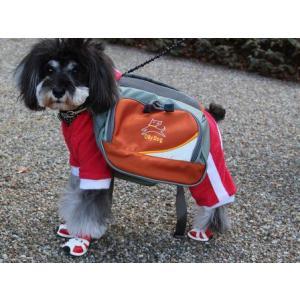 犬用アウトドアリュック【Saddle Up】犬のアウトドア用品/犬用アウトドアバッグ/犬用品/犬のリュック/|wanwan3dogs|06