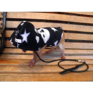 犬のリード【Jewel Collection_Jet】ビーズリード/ワイヤー仕様/ペットリード/犬用品/お散歩グッズ wanwan3dogs 05