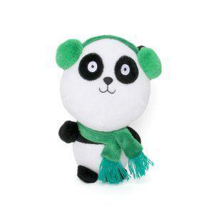 犬のおもちゃ【スノーパンダ】パンダ おもちゃ/ペットトイ/犬用のおもちゃ/ギフト/プレゼント/犬グッズ/犬用品 wanwan3dogs