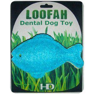 犬の歯磨きおもちゃ【フィッシュ】ペットトイ/犬用のおもちゃ/ギフト/プレゼント/犬グッズ/犬用品 wanwan3dogs