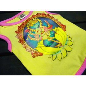 ♂♀ペア洋服/インドの神様ガネーシャ♪【Blue dog Ganesh_男の子用】男の子と女の子おそろい服/犬服/犬の洋服|wanwan3dogs|02