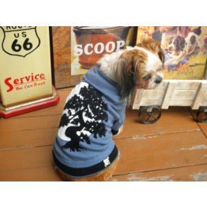 犬のTシャツ【Now and Zen】和柄/ペット用Tシャツ/犬服/犬の洋服/ペット服|wanwan3dogs|02
