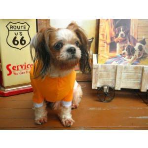 犬のTシャツ【Just Chew it】犬用Tシャツ/ペット用Tシャツ/犬服/犬の洋服/ペット服|wanwan3dogs|02