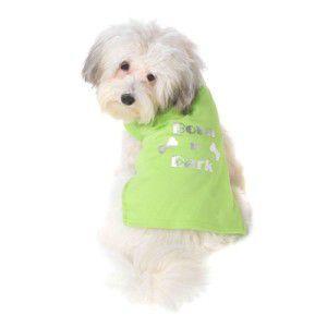 可愛いを体験♪特別価格商品犬のTシャツ【Born to Bark】ペット用Tシャツ/犬服/犬の洋服/ペット服|wanwan3dogs