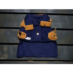 送料無料♪【プードルスタイル掲載】犬のジャケット【馬蹄ウエスタンジャケット】犬用ジャケット/犬服/犬の洋服 wanwan3dogs 04