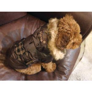 送料無料♪犬のコート【EXPRESSO】犬用コート/ペットのコート/犬服/犬の洋服/Pinka holic|wanwan3dogs|03
