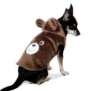 犬のコート【ベアーコート】DOGO/犬服/ペットコート|wanwan3dogs
