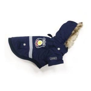 犬のジャケット【ポリス】コート|wanwan3dogs|03