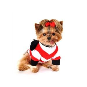 犬のセーター【スノーマン】 wanwan3dogs 02