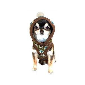 犬のセーター【Fair Isle】パーカー wanwan3dogs 03