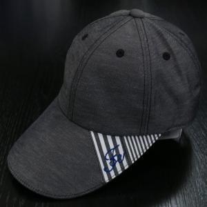 サンタフェ キャップ 黒 05425-019 santaFe 帽子 野球帽|wanwan