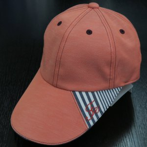 サンタフェ キャップ ピンク 05425-065 santaFe 帽子 野球帽|wanwan