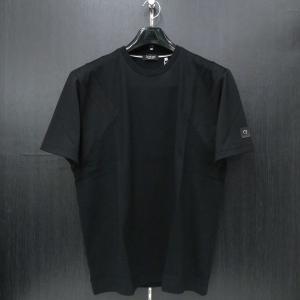 バラシ 半袖Tシャツ 黒 52サイズ 1250-2554-20 barassi|wanwan