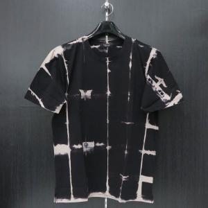 バラシ 半袖Tシャツ 黒 50サイズ 1250-2571-21 barassi|wanwan
