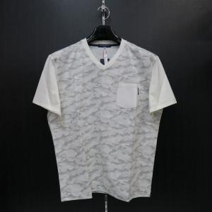 ラウラ フェリーチェ 半袖Tシャツ 白 130-5506-12 LAURA  Felice|wanwan