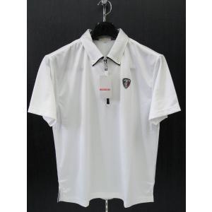 ラウラフィウム 半袖ポロシャツ 14-4509-N1 LAURA FIUME 50サイズ|wanwan