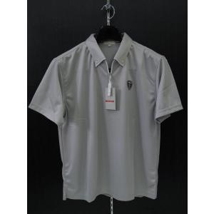 ラウラフィウム 半袖ポロシャツ 14-4509-N3 LAURA FIUME 48-50サイズ|wanwan