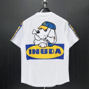 クラッチガルフィー 半袖Tシャツ L/XLサイズ 白 182001-10 CRUTCHGALFY|wanwan